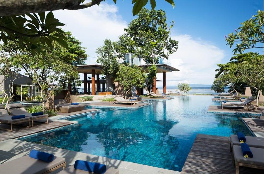 Sanur Maya Resort & Spa 5*