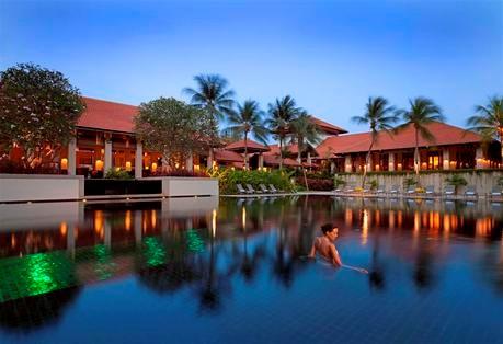 Sentosa Resort and Spa 5*