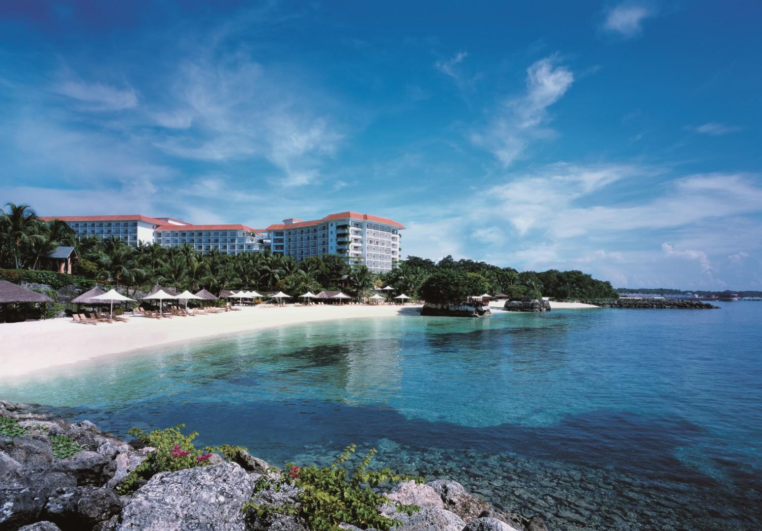 Shangri-la Boracay Resort & Spa 5*