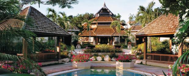 Shangri-la Mactan Island Resort 5*