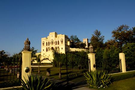 Soggiorno benessere Presso l'Hotel Ananda Spa