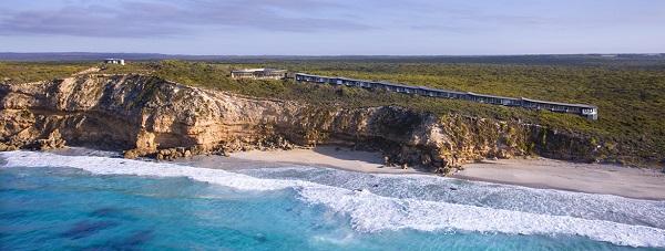 Southern Ocean Lodge - Luxury Lodge 5*