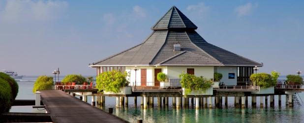 Sun Island  4* - atollo di Ari Sud