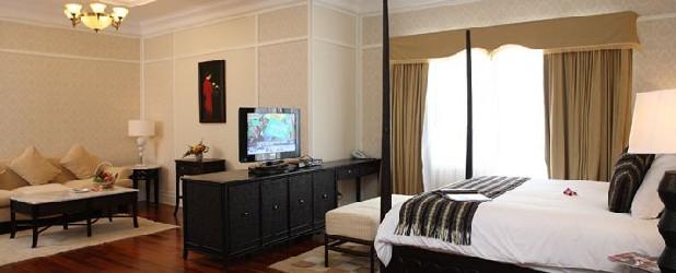 Sunrise Nha Trang Beach Hotel & SPA 4* sup. - luxury boutique