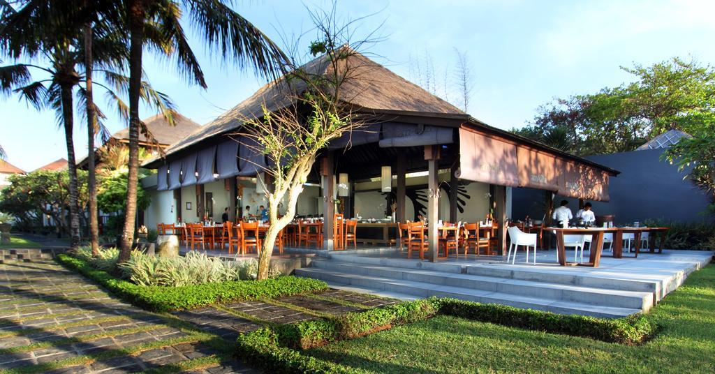 The Bali Khama Hotel 4*