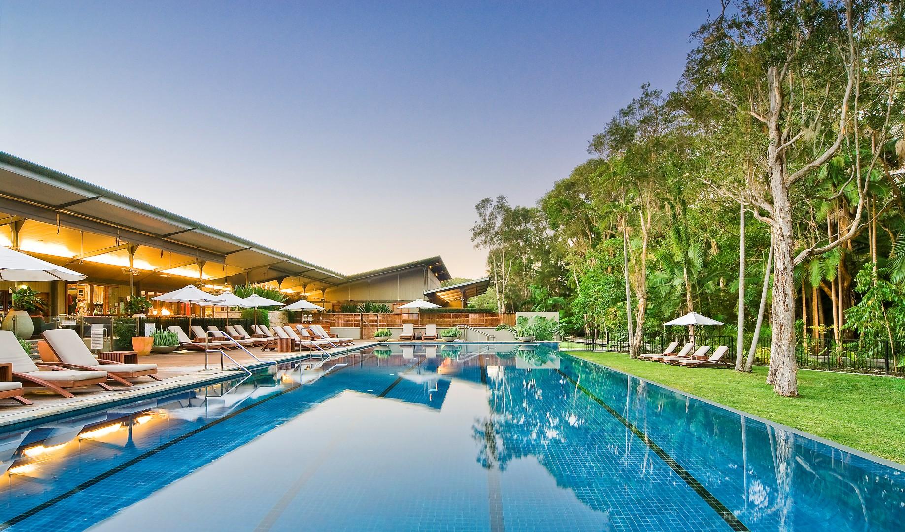 The Byron at Byron Resort and Spa 5*