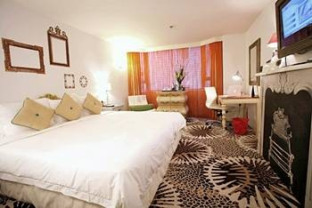 The Luxe Manor (Boutique Hotel) - Kowloon