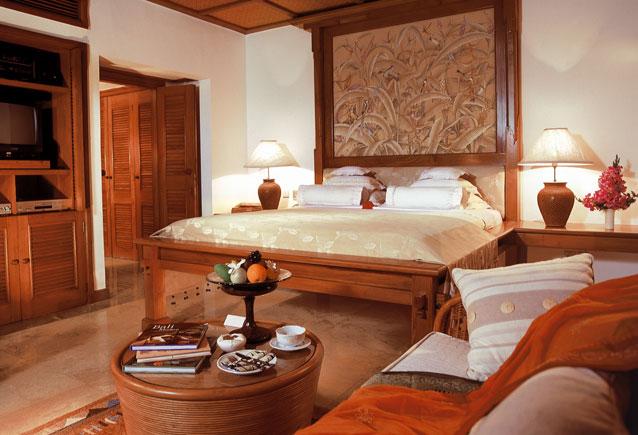 The Oberoi Bali Hotel 5*lux