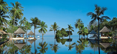 The Oberoi Lombok Hotel 5*lux