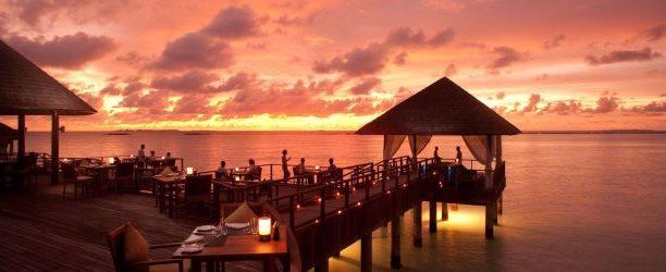 The Sun Siyam Iru Fushi 5* - Atollo Di Noonu