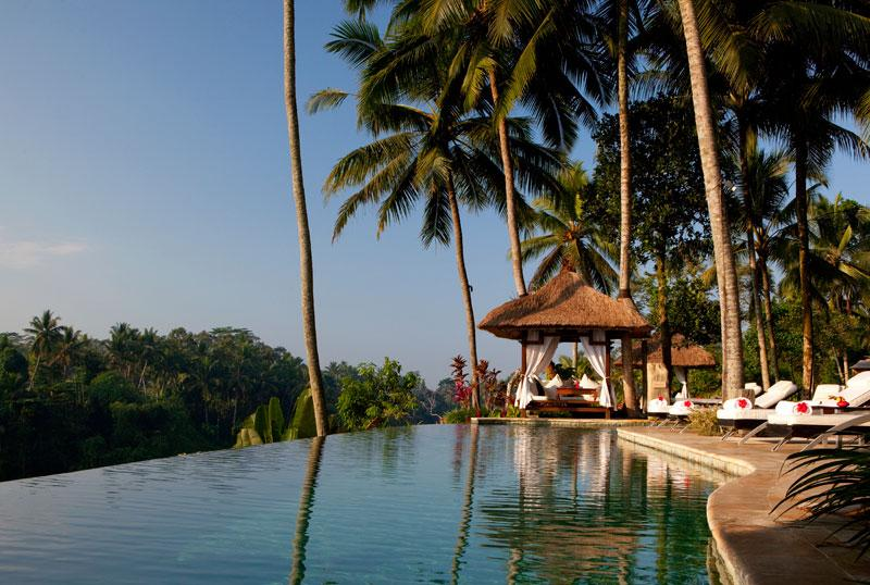The Viceroy Resort 5* lux - Ubud