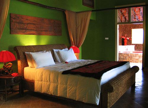 Tugu Lombok Hotel 5*