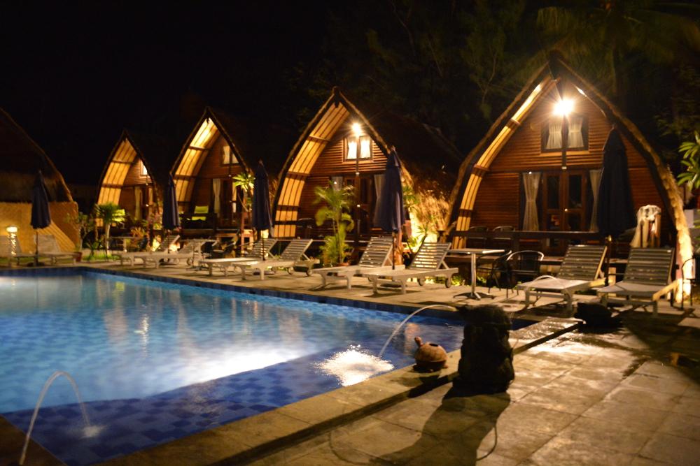 Turtle Beach Resort 3*sup