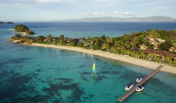 Two Seasons Coron Island Resort & Spa 5*