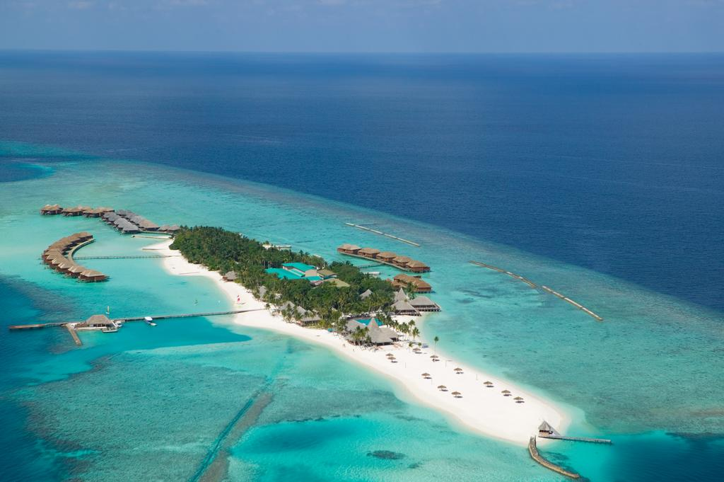 Veligandu Island Resort & Spa - atollo di Rasdu
