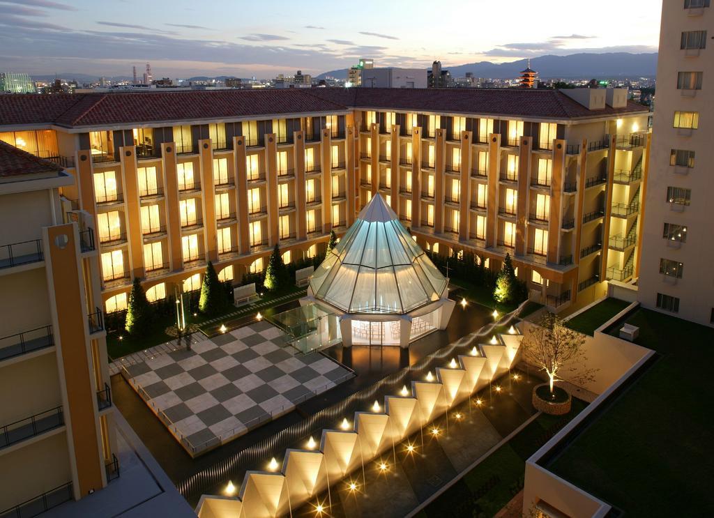 New Miyako 3* Hotel
