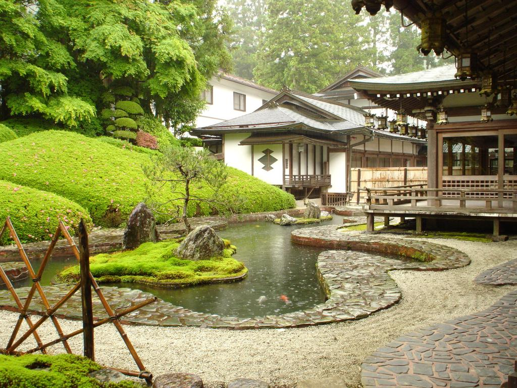 Onsen Fukuchi-in Hotel