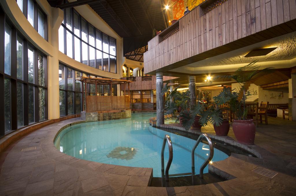 Club Himalaya Resort