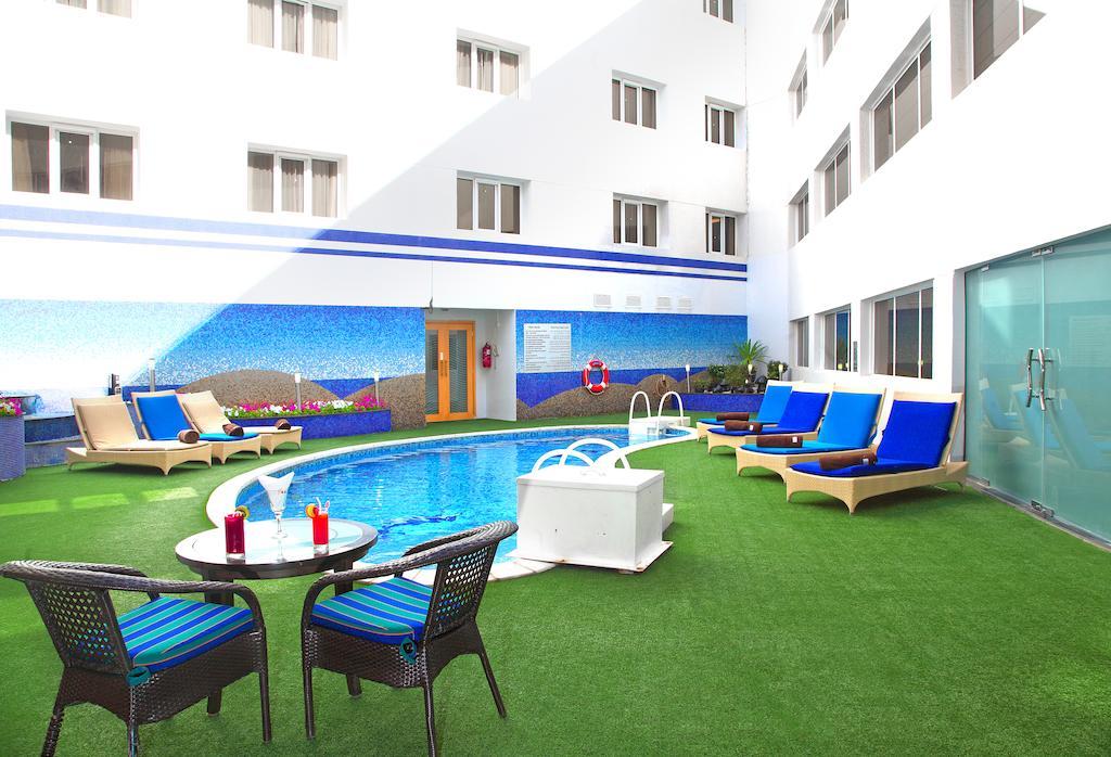 Ramada Hotel 4*