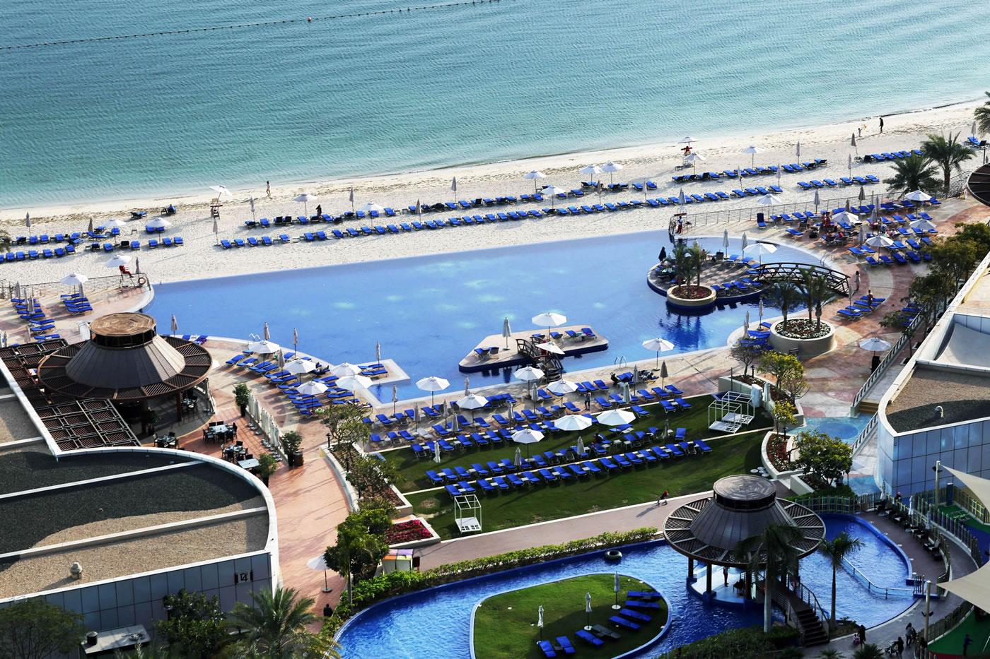 Dukes Dubai Hotel