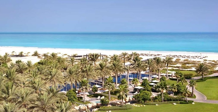 Park Hyatt Saadiyat Island Beach Resort 5*