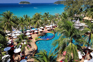 Kata Beach Resort 4*