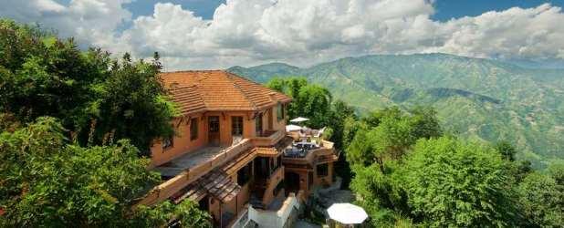 Dwarika's Resort 5*
