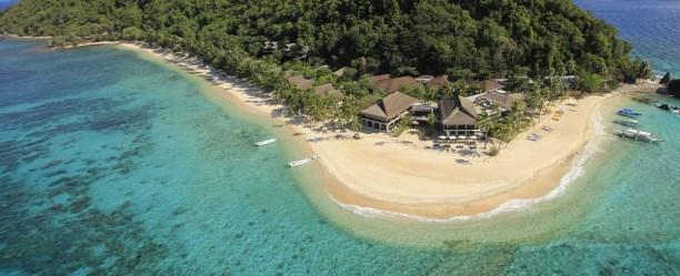 Palawan El Nido Pangalusian Resort 5*