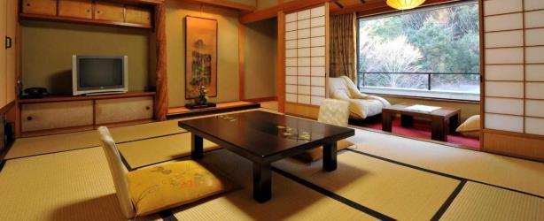 Hotel Ryokan Yoshiike
