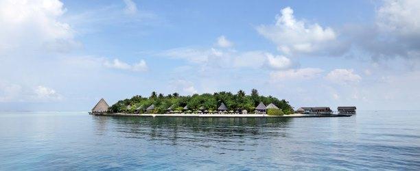 Gangehi 4* - Atollo di Ari