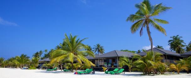 Kuredu Resort 4* sup. - Atollo di Lhaviyani