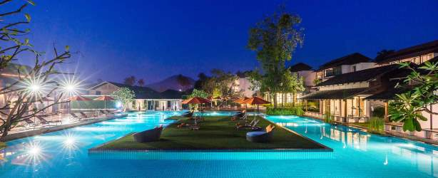 BayWater Resort 4* - Koh Samui