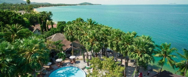 Paradise Beach Resort 4* - Koh Samui