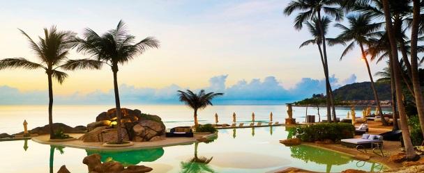 Sheraton Samui Resort 5* - Koh Samui