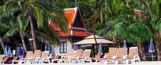 Fair House Hotel 3* - Koh Samui