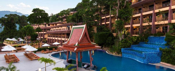 Chanalai Garden Resort 4 * - Phuket