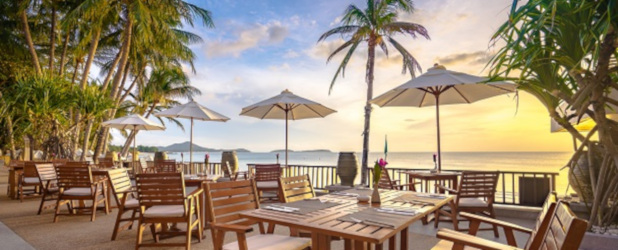Impiana Resort Samui Chaweng Noi 4*