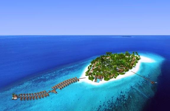 Baglioni Resort Maldives  - Atollo di Dhaluu