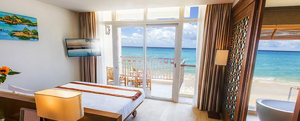 Centara Sandy Beach Resort 5*