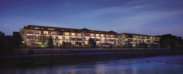 The Ritz Carlton 5*