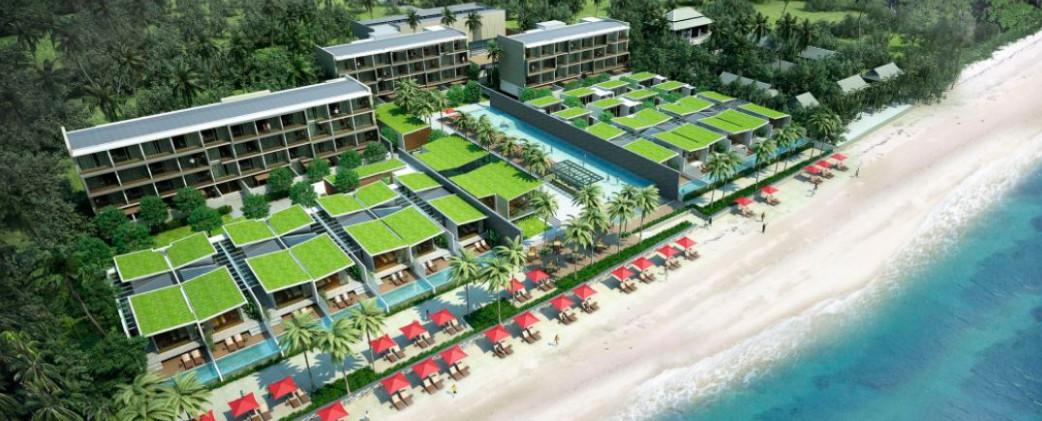 Sensimar Resort and Spa 4*
