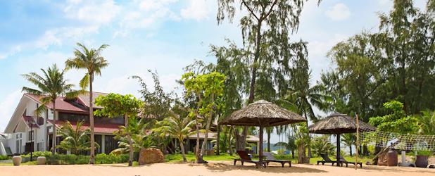 Resort Mercury 4*