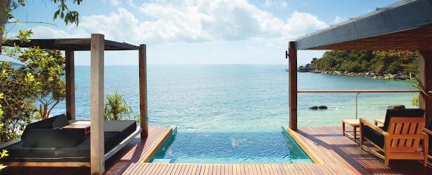 Resort Bedarra Island