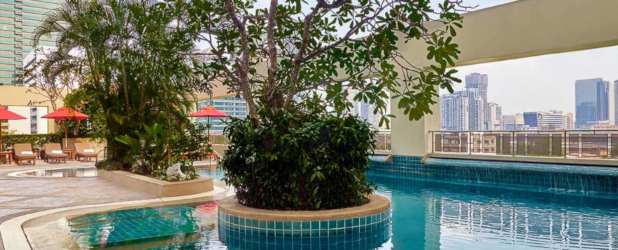 Hotel Avani Atrium