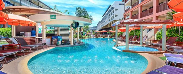 Resort Kata Sea Breeze