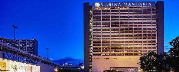 Marina Mandarin Singapore Hotel