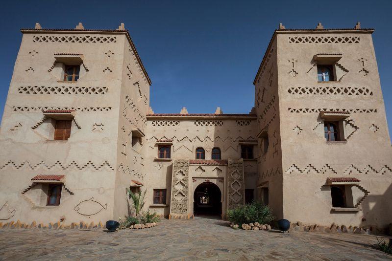Kasbah Hotel Xaluca