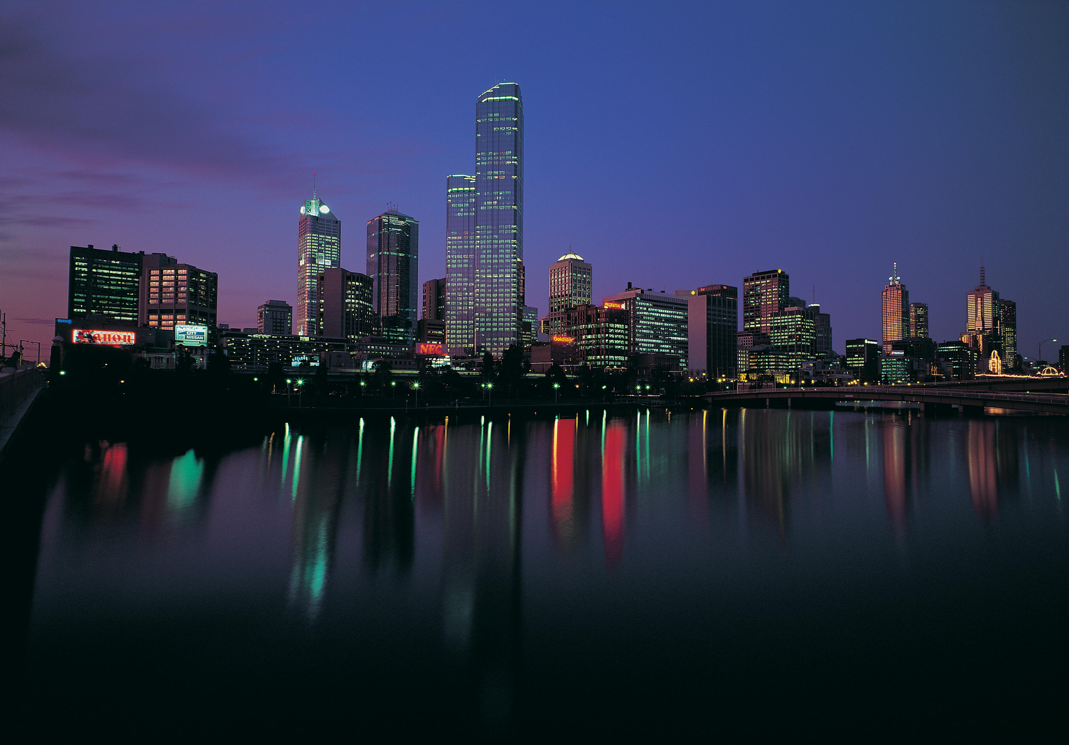 In treno - The Souther Spirit: da Adelaide a Brisbane