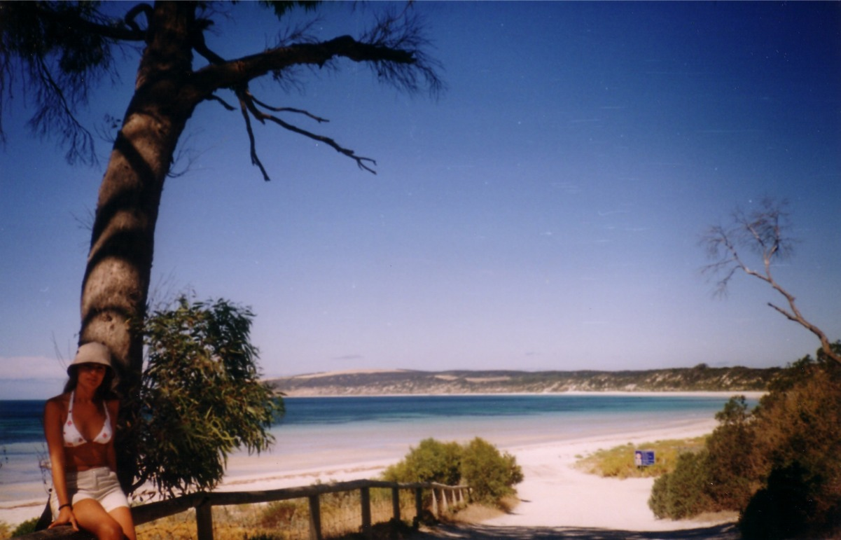 Australia Orientale