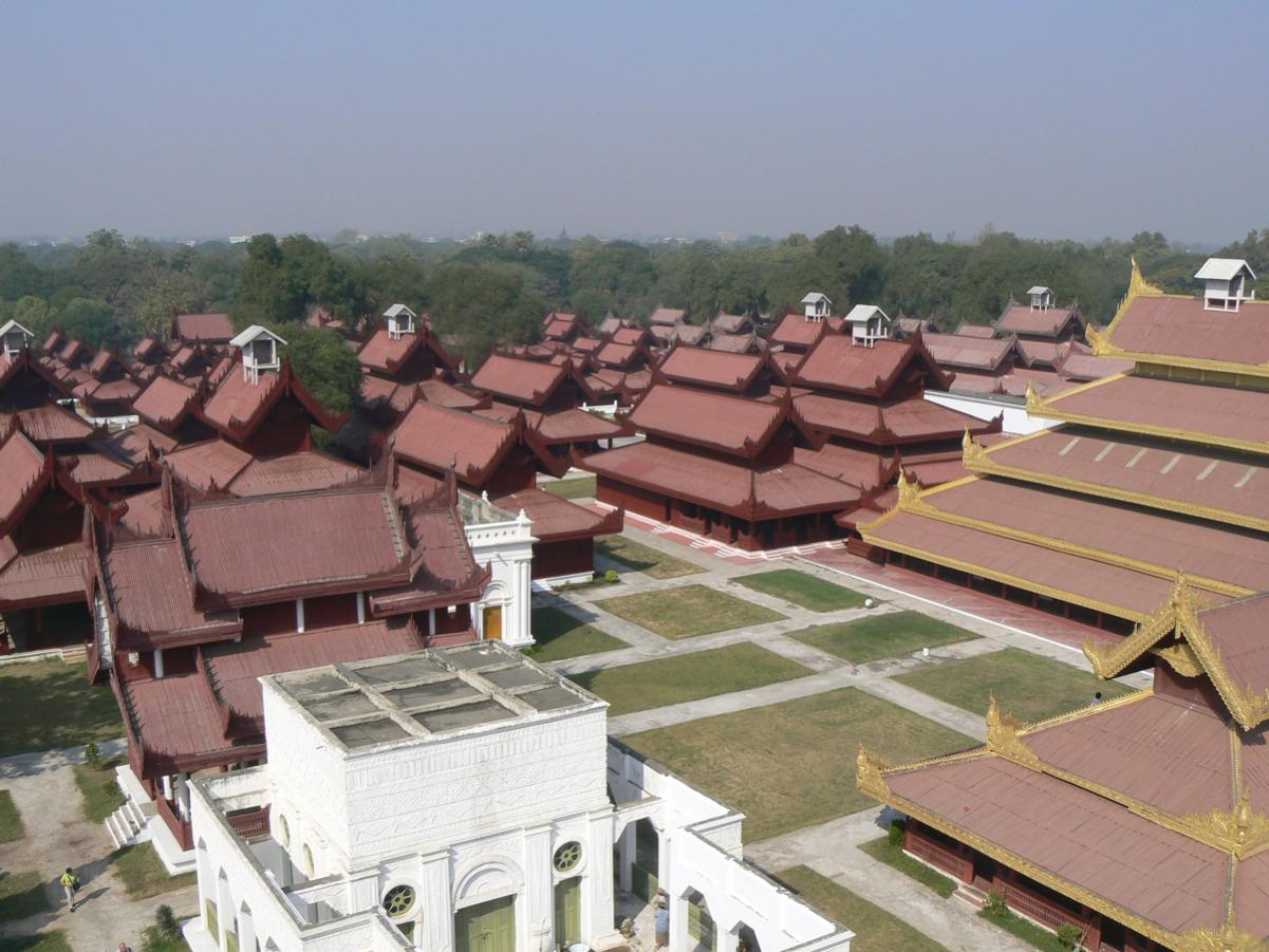 Estensione da Yangon Tour Roccia d'oro
